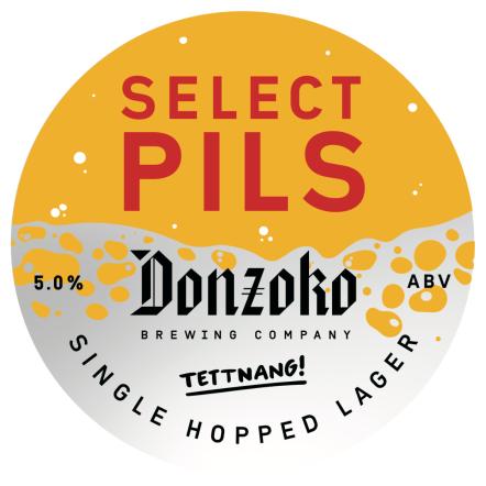 Donzoko Select Pils