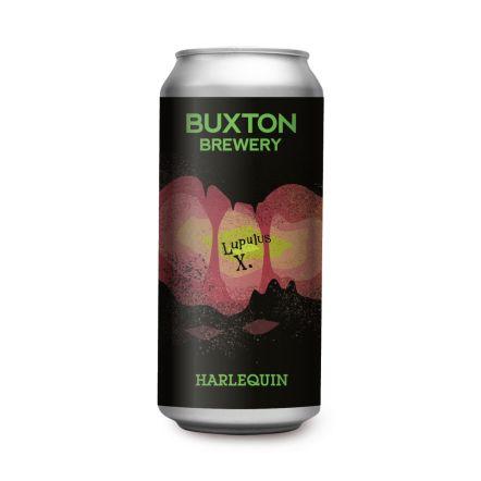 Buxton Lupulus X Harlequin