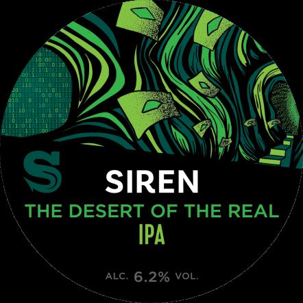 Siren Desert of the Real