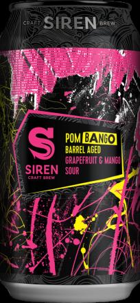 Siren Pombango