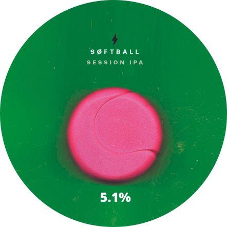 Garage Softball