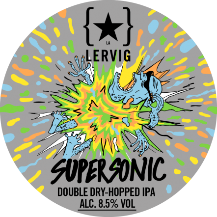 Lervig Supersonic (BBE 19.09.21)