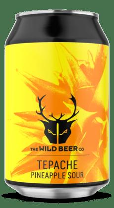 Wild Beer Co Tepache