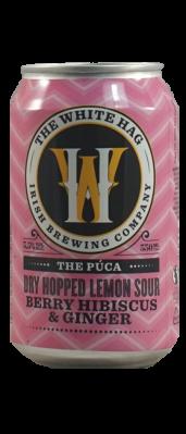 White Hag Puca Berry