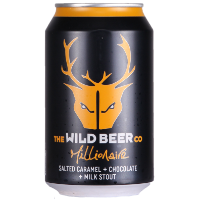 Wild Beer Co Millionaire (Cans)