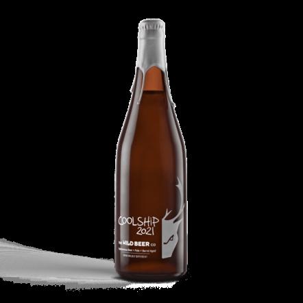 Wild Beer Co Coolship 2021